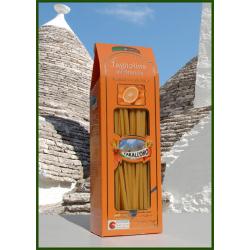 Tarall'Oro - pomerančové tagliolini - 250g.