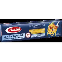 Barilla Spaghetti - gluten-free - 400g