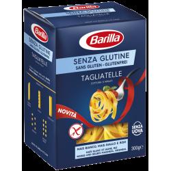 Barilla Tagliatelle - bezlepkové - 300g
