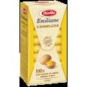 Barilla Emiliane Cannelloni egg-based pasta - 250g