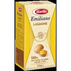 Barilla Emiliane Lasagne - 500g