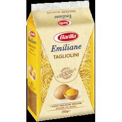 Barilla Emiliane Tagliolini egg-based pasta - 250g