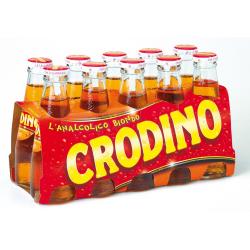 Crodino - nealkoholický aperitiv - 10x0.1l