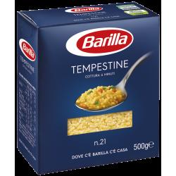 Barilla Tempestine - 500g