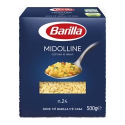 Barilla Midolline - 500g