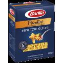 Barilla Piccolini Mini Tortiglioni - 500g.