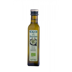 Redoro - extra virgin olive oil with rosemary - 250ml