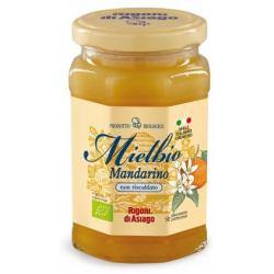 Rigoni di Asiago - Mandarine bio-honey, creamy - 300g