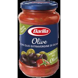 Barilla Olive sauce - 400g.