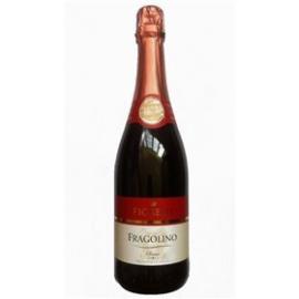 Fiorelli fragolino bílé - perlivé bílé víno s jahodovým aroma - 0,75l
