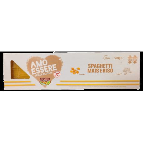 Amo Essere Spaghetti - gluten-free - 500g