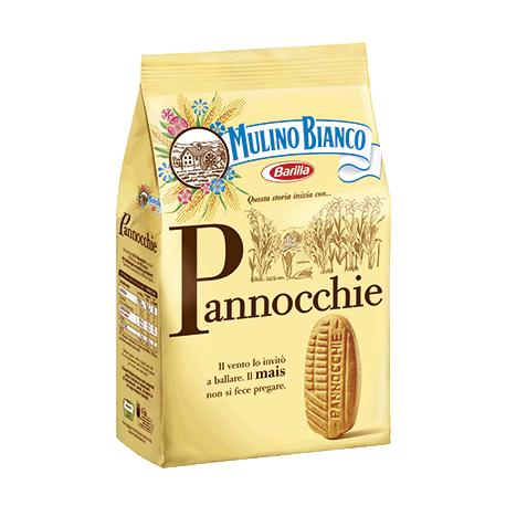 Mulino Bianco - Pannocchie - 350g.