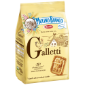 Mulino Bianco - Galletti - 400g.