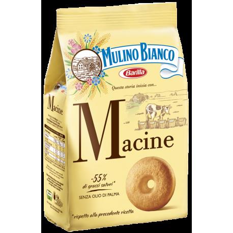 Mulino Bianco - Macine - 400g.