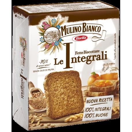 Mulino Bianco - Le Integrali - 315g.