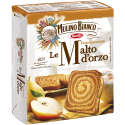 Mulino Bianco - suchary Malto d'orzo (ječný slad) - 315g.