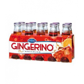 Gingerino - nealkoholický aperitiv - 10x0.1l