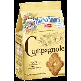 Mulino Bianco - Campagnole - 350g.