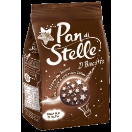 Mulino Bianco - sušenky Pan di Stelle - 350g.
