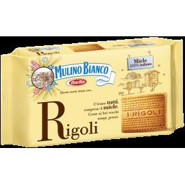 Mulino Bianco - Rigoli - 400g.