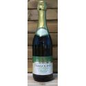 Chiarelli fragolino bílé - perlivé bílé víno s jahodovým aroma - 0,75l