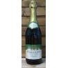 Fragolino spago - strawberry pearl wine - 0,75l