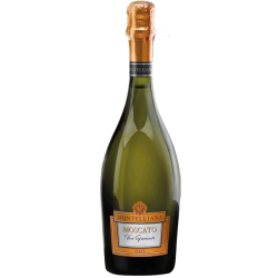 Moscato Spumante - dolce - 0,75l