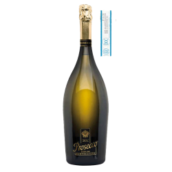Prosecco Treviso DOC Extra dry - MAGNUM 1,5l