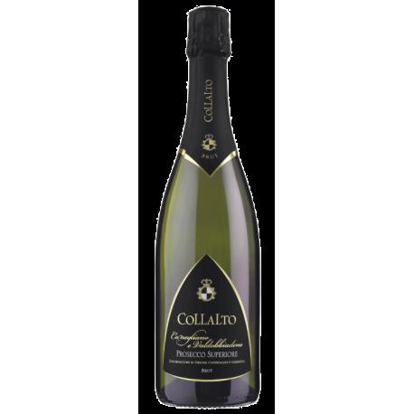 Cantine Collalto - Conegliano Valdobbiadene Prosecco Superiore DOCG brut - 0,75l