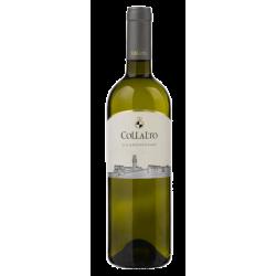 Cantina Collalto - Chardonnay Marca Trevigiana IGP 2015 - 0,75l