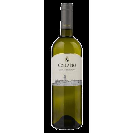 Cantina Collalto - Chardonnay Marca Trevigiana IGP 2019 - 0,75l
